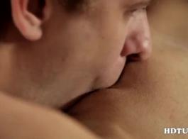 إنهم يحبون تحويل الآمال والموانع الجنسية لبعضهم البعض