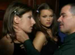 أنجليكا كروفورد مع الحمار ضخمة تحصل مارس الجنس