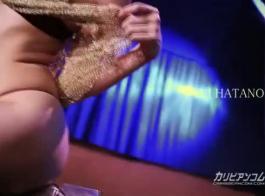 يوكينا هاتانو في بعض الشيء حيث يمارس الجنس مع فتاتين