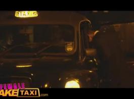 انثى تاكسي عربية مزيفة على كاميرا خفية تتوسل بسرعة